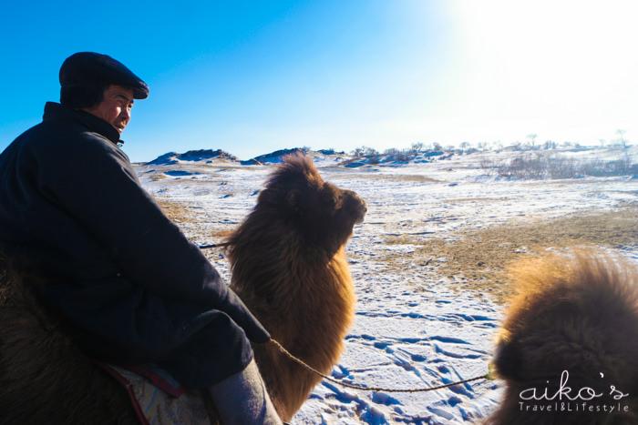【冬雪蒙古】冬遊蒙古國必做的三件事:銀白巴彥戈壁騎駱駝,戈壁暴雨 跟隨2020款三菱帕傑羅體驗不一樣的無人區 (文/圖:賀重鋼)在很多人的印象當中,大興安嶺和戈壁沙漠之間,一片蕭條的模樣。手感溫度.愛 ...