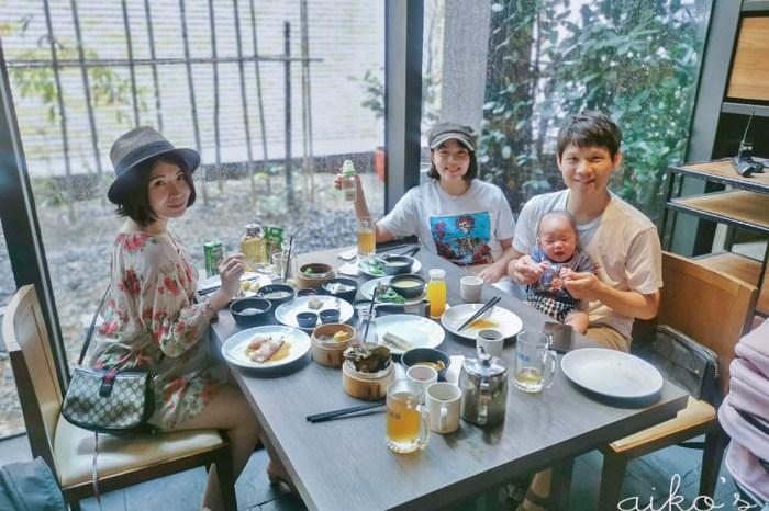 【來吃到飽】桃園藝文特區美食:村民食堂.廚窗港點飲茶百匯吃到飽。