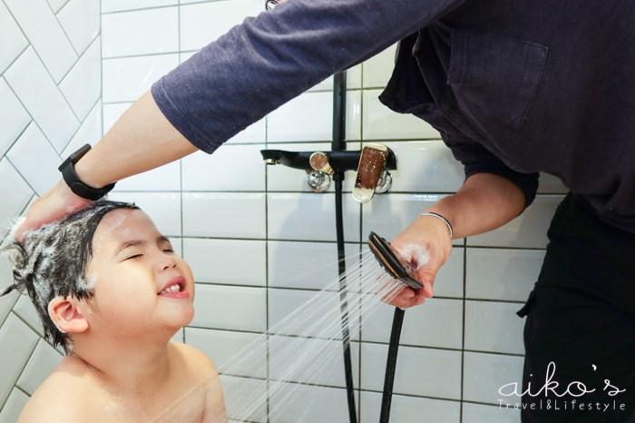 【老透天改造】EVERPOLL FH-151傳家寶全戶濾淨~一天只要$10,讓孩子洗澡洗手都安心:)