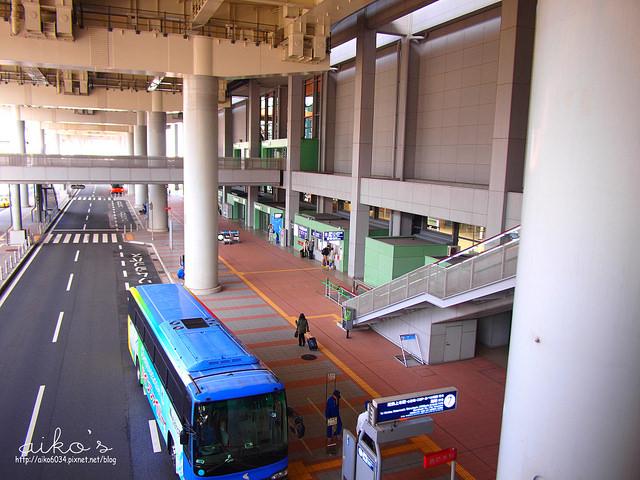 【關西大阪】Rinku Premium Outlets。關西機場附近好去處(最超值的行李寄物櫃)! - aiko。手感溫度.愛生活