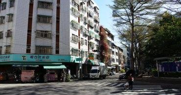 台中旅行│旅人之森2.0 帶著童趣住進日式風格小屋,在巷弄展開生活新旅程