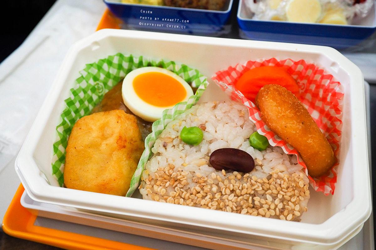 ANA羽田兒童飛機餐