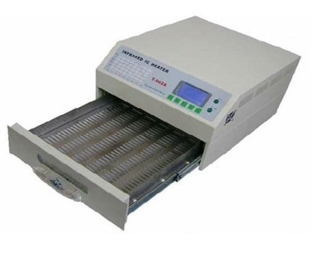 Инфракрасный IC обогреватель t-962a работает автоматически при помощи  микрокомпьютера. Мы принимаем быстрое инфракрасное излучение для нагрева и  кругового ... 36bedd19702