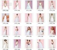 Dress Style Chart