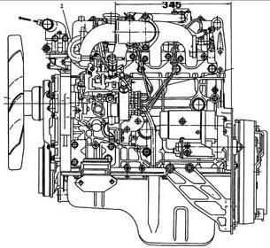 Isuzu 4JB1 Diesel Engine products from China (Mainland