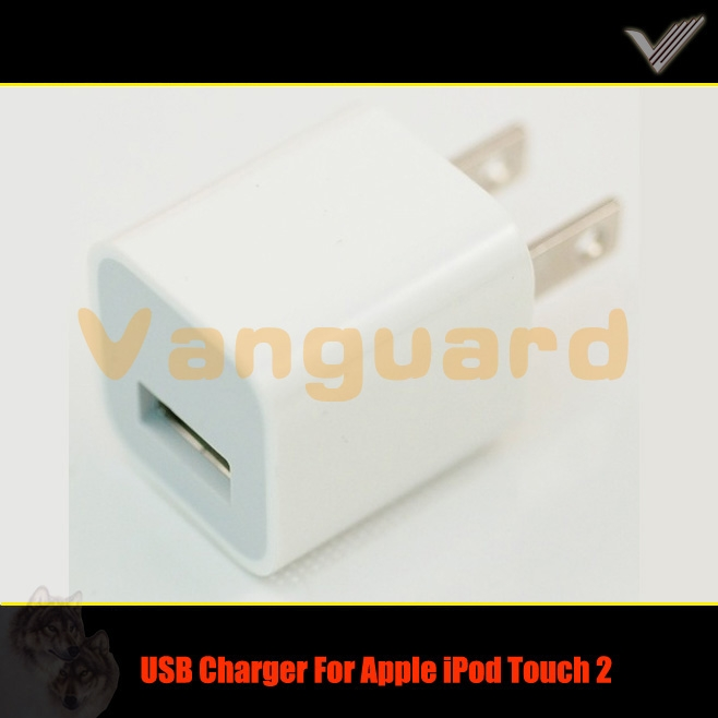 USB Charger For Apple iPod Touch 2 high quality