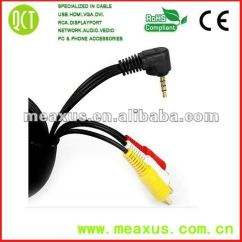 Satellite Dish Connection Diagram Volkswagen T5 Wiring Hdmi To Component | Get Free Image About