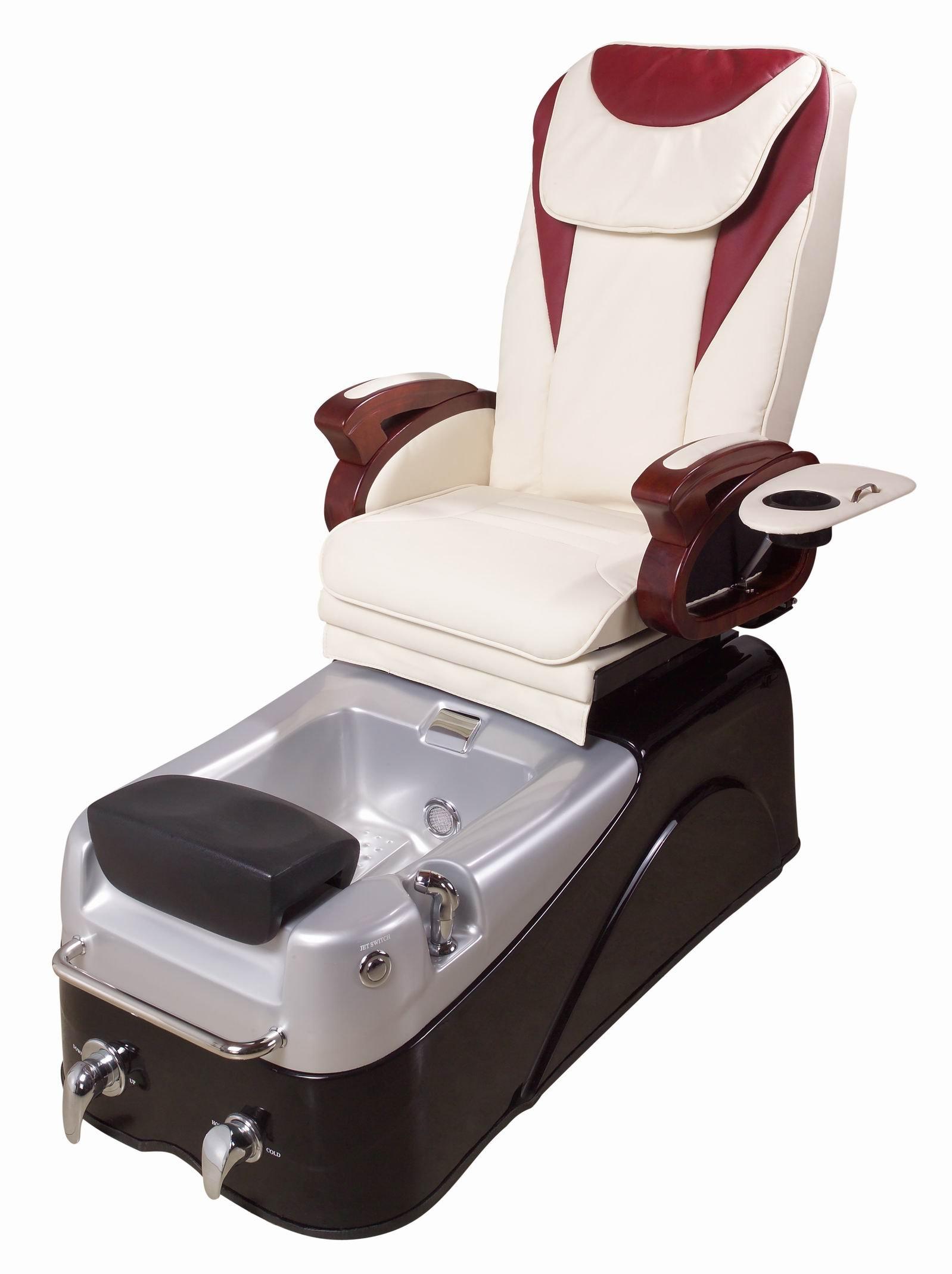 top rated pedicure chairs designer executive chair تجهيز صولين حلاقه ومشاغل نسائيه ت 0567786400 ديكور