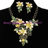 Cheap Wedding Jewelry: Angelina Pearl Bridal Jewelry Beach ...