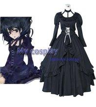 Anime D Gray Man Cosplay Anime D Gray Man Cosplay Lenalee Lee Princess cosplay costume Freeshipping