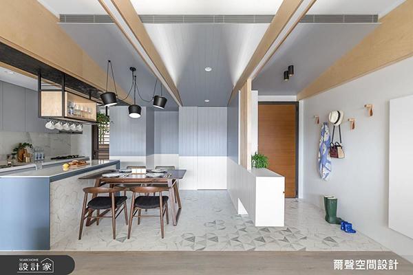 kitchen planner cabin decor 原来厨房规划这样做 日常清洁变轻松 潮流主 不过 毕竟习惯了大火快炒的中式料理 于是趁着更换橱柜的机会 将方便清洁的想法融入其中 让日常的厨房维护工作变得更轻松 至于有哪些要点 分享设计师提供的小