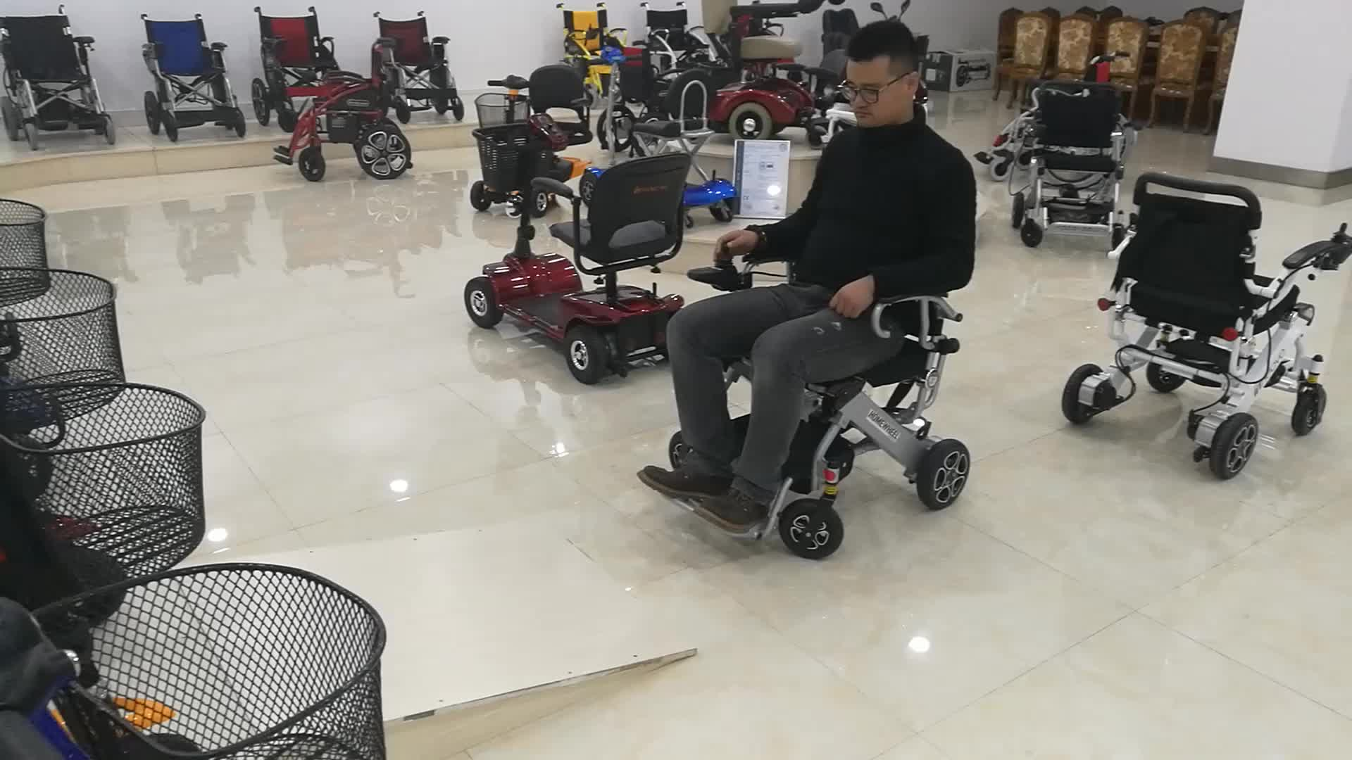 motor chairs elderly chair cover rental baltimore health care product handicapped remote electric wheelchair