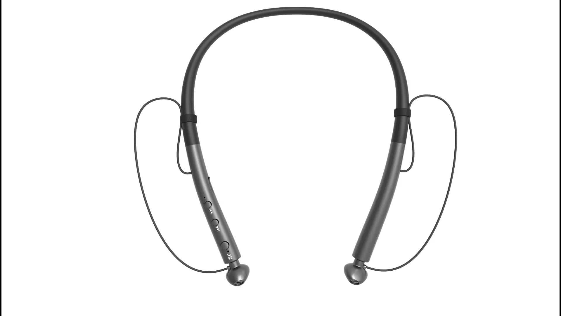 Hbq Q14 Stereo Cordless Earbuds Headphones Headset