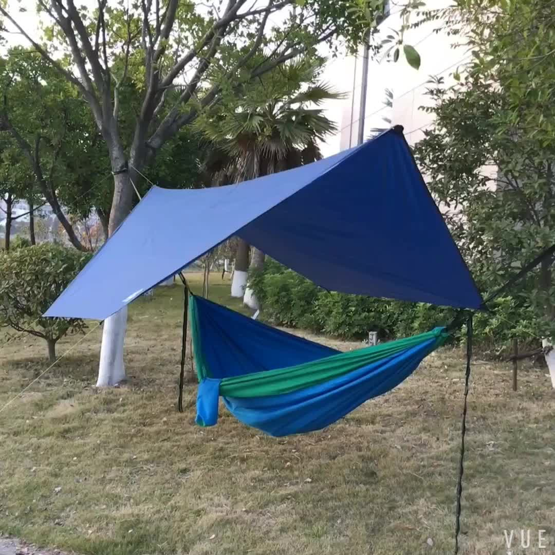 Wholesale Factory Price Hammock Shelter