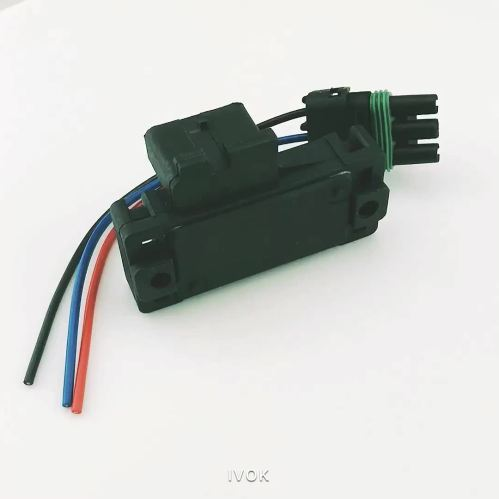 small resolution of 3bar 3 bar turbo boost map sensor with plug wire 12223861 213