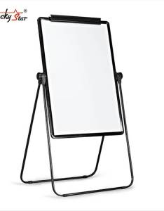 Movable clip paper flip chart white boards with easel stand flipchart in cheap price also rh alibaba