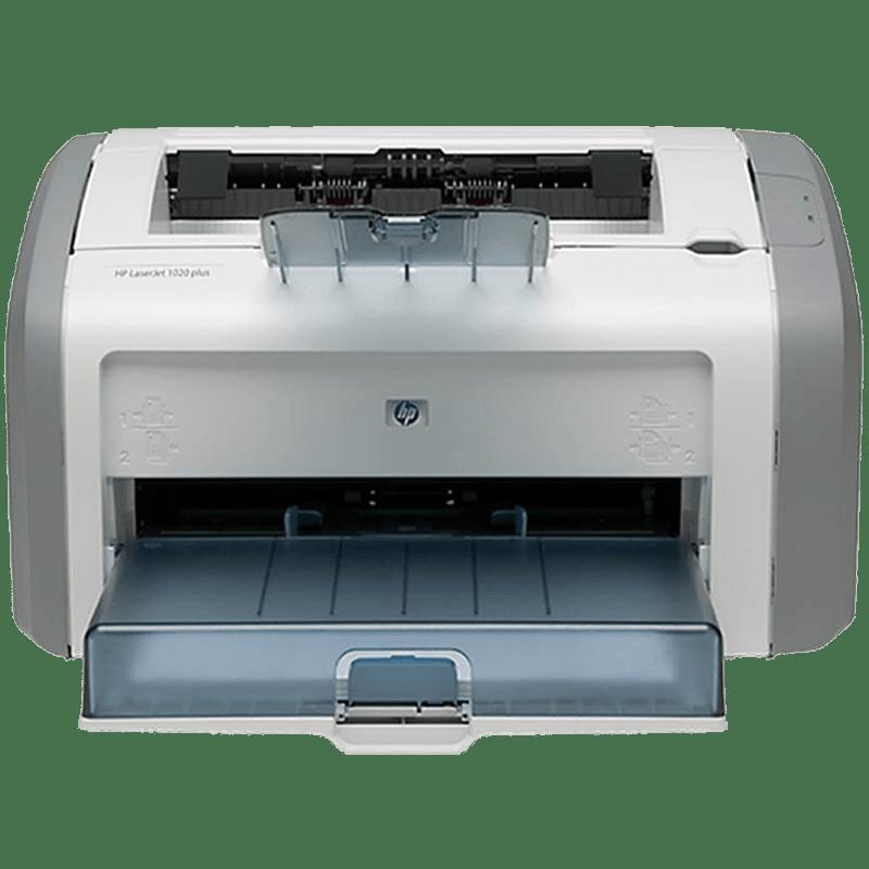 惠普(HP)LaserJet 1020plus黑白激光打印機如何加粉-HP 1020plus-ZOL問答
