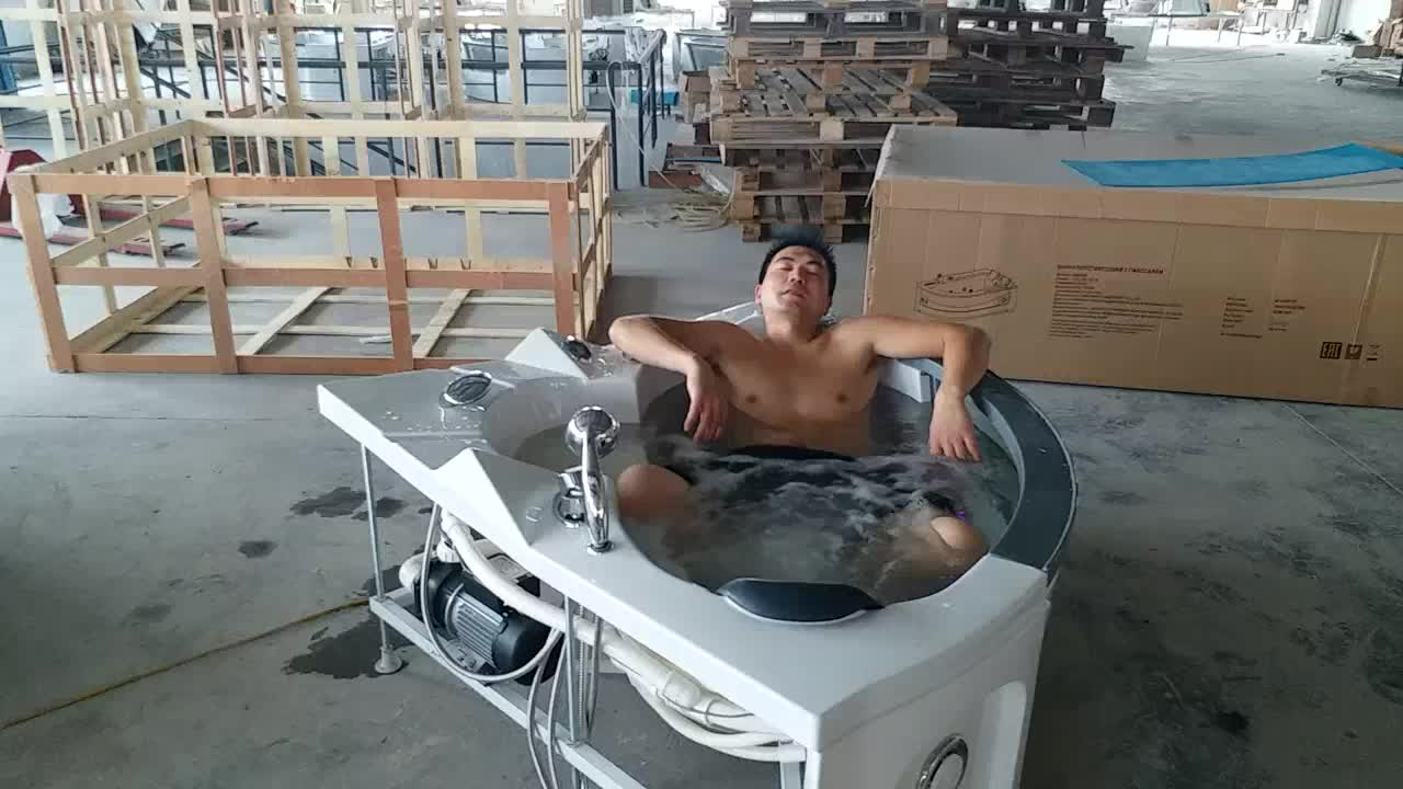 Bathtub For Old People And Disabled People Senior Bathtubs