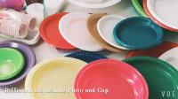 Cheap Price Colorful Plastic Plate Disposable - Buy ...