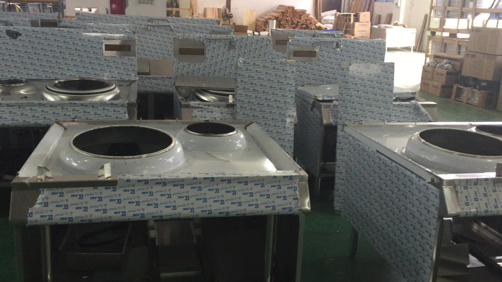 commercial kitchen equipment prices stainless steel top island for restaurant with price 8000w