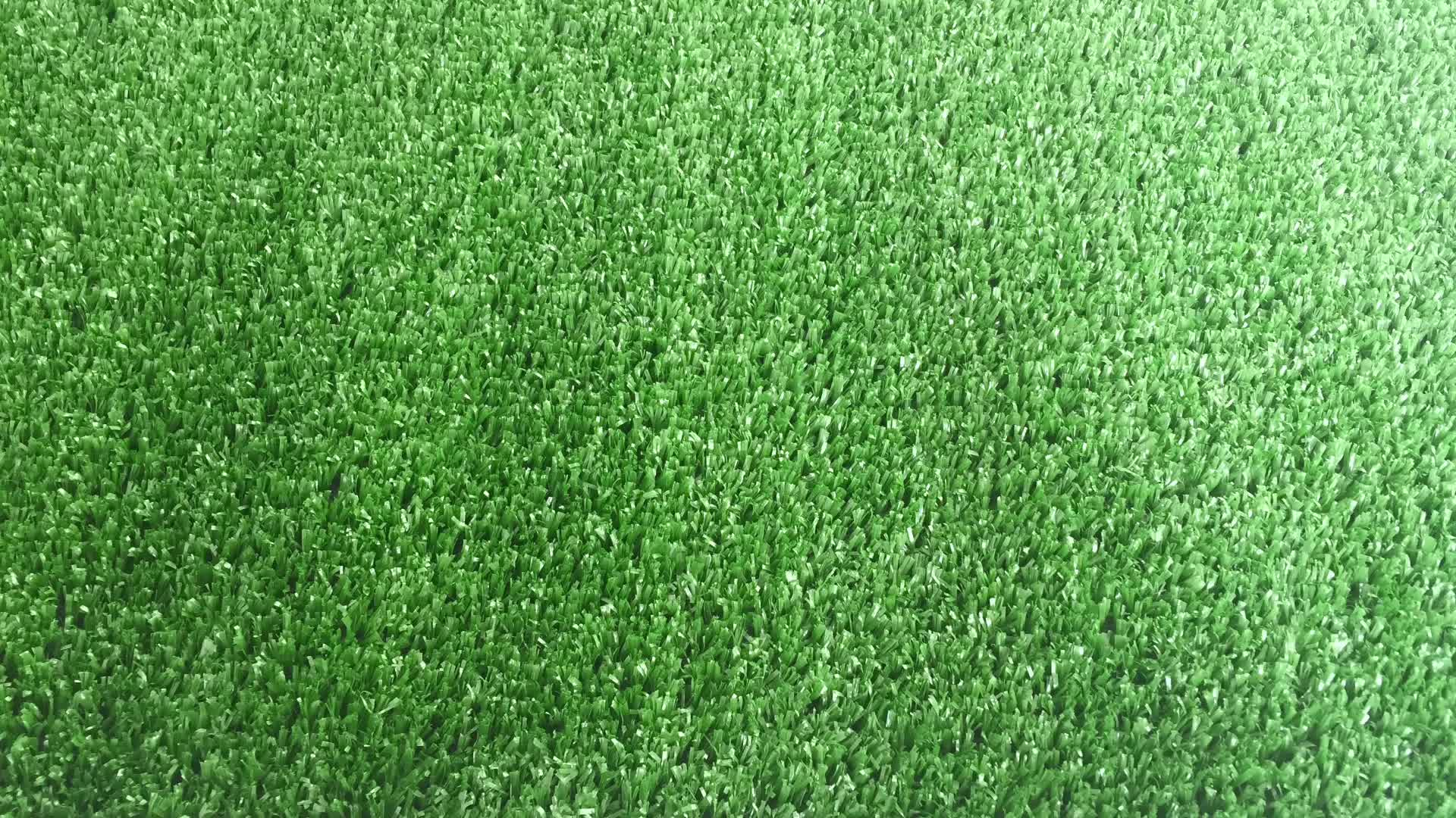 Synthetic Grass Tile  Synthetic Grass Used Lawn