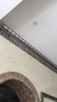 Indoor Middle East Style Hotsell Pvc Roof Ceiling Designs ...