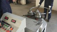 Stainless Steel Pipe Bender W24s