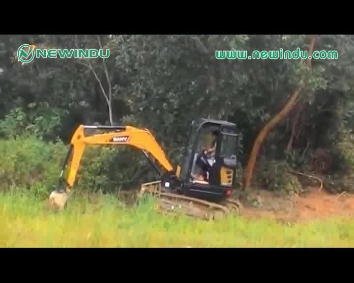 3.7 Ton New Excavator Price Sany Crawler Excavator Sy35u - Buy Sany Excavator.New Excavator Price.Crawler Excavator Product on Alibaba.com