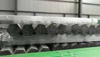 12mm Galvanized Round Steel Pipe For Furniture Price - Buy ...