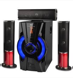 wireless amplifier 5 1 home theater blue tooth speaker [ 1920 x 1080 Pixel ]