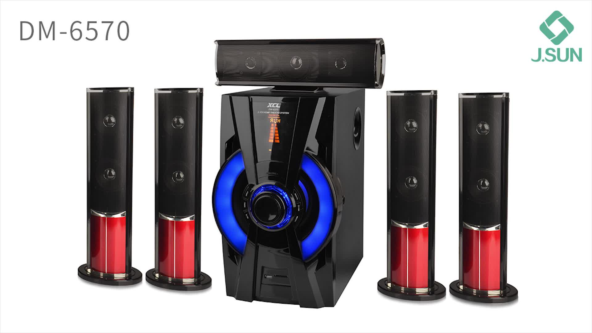 hight resolution of wireless amplifier 5 1 home theater blue tooth speaker