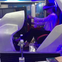 Hydraulic Racing Simulator Chair Stretch Covers For Sale In South Africa China Factory Indoor Amusement Multiplayer