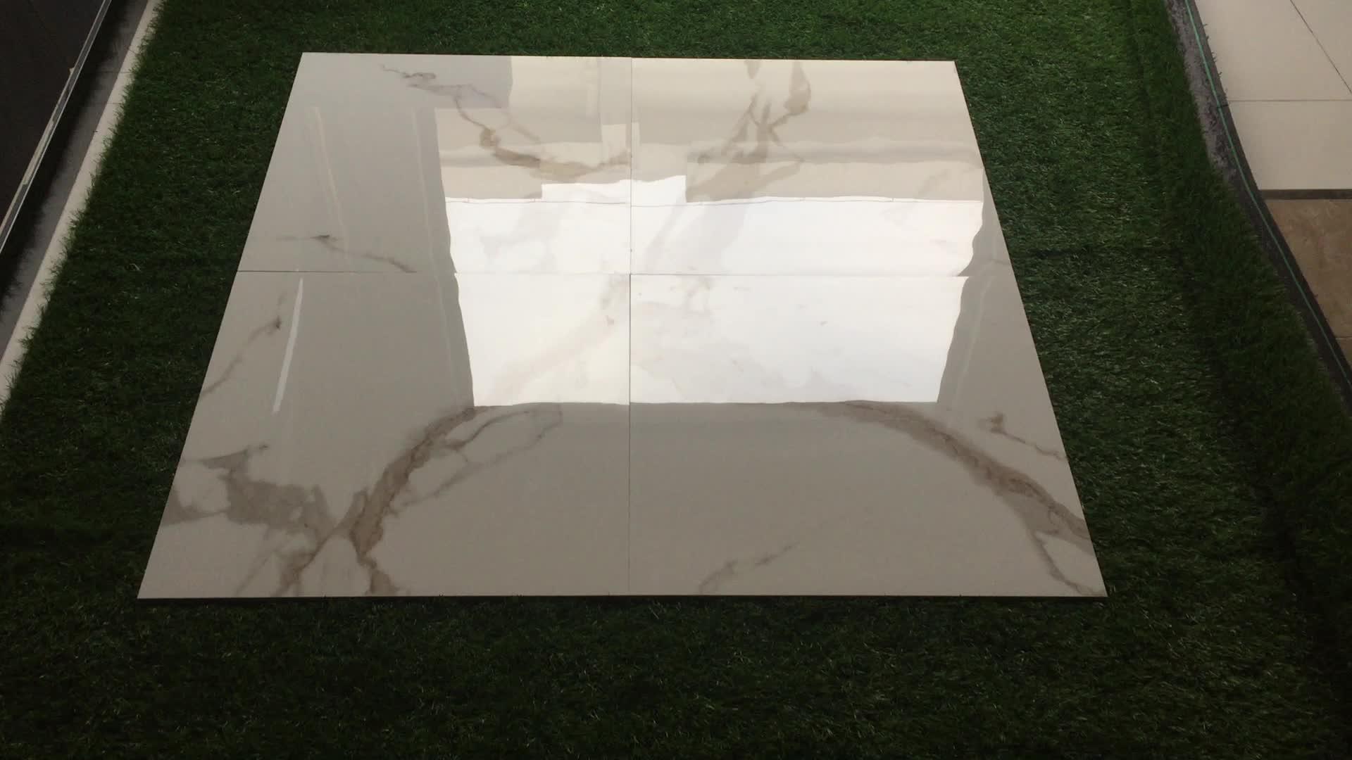 Discount Ceramic Tiles In FoshanBathroom Flooring Tile