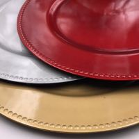 Cheap Plastic Dinner Plate For Wedding Party - Buy Dinner ...