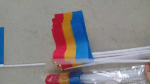20+ Cheap Stick Flags Pictures and Ideas on Weric
