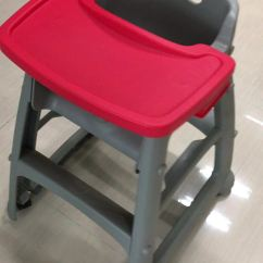 High Chair Buy Baby Barber Hydraulic Pump 2018 Wholesale Furniture Plastic Kfc Restaurant