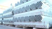 Hollow Section Pipe Steel,Galvanized Steel Pipe - Buy ...