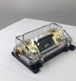 fast blow mega and midi fuse power distribution box mega fuse holder [ 720 x 1280 Pixel ]