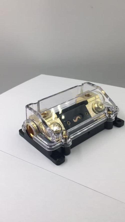 small resolution of fast blow mega and midi fuse power distribution box mega fuse holder