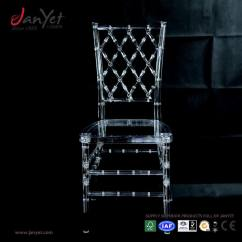 Chiavari Chairs Wholesale Lay Out Chair Clear Crystal Transparent Wedding Stackable Diamond