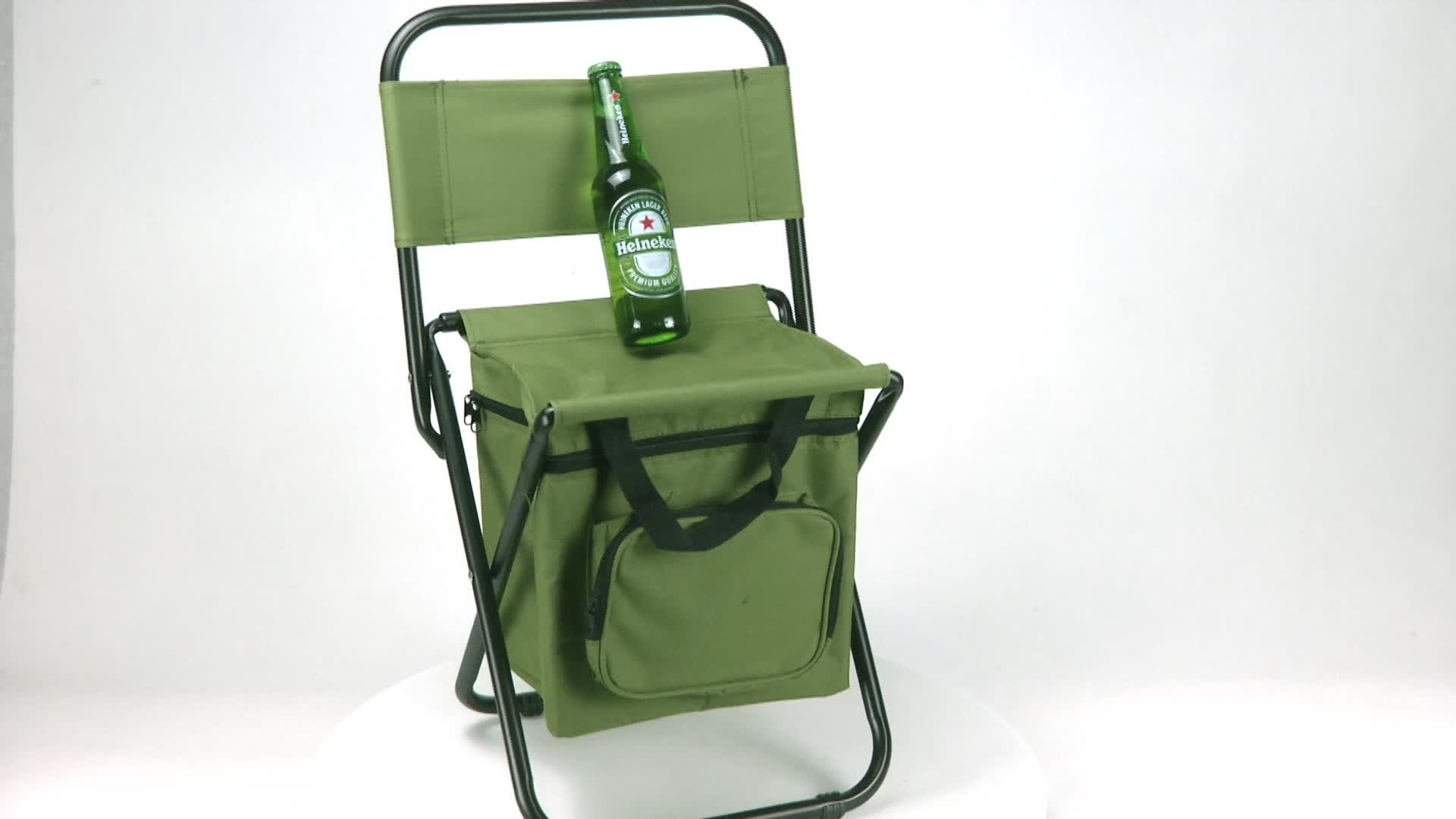 Backpack Beach Chair With Cooler Outdoor Foldable Backpack Beach Chair With Cooler Bag