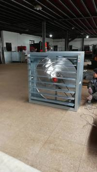 Battery Operated Exhaust Fan Industrial Centrifugal Wall ...