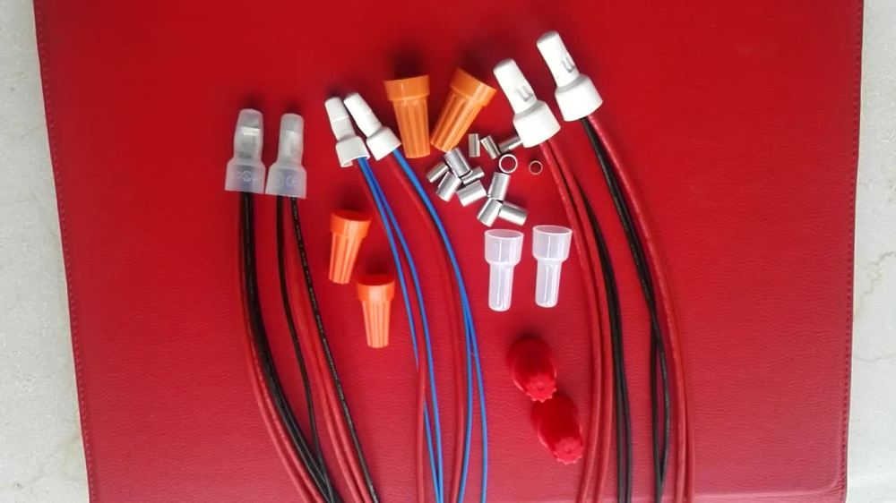 medium resolution of delphi pa66 female connector delphi auto wiring harness connector