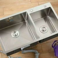 stainless steel undermount kitchen sinks tile floor designs 节水型淘宝店铺(新收录) - 店铺标签 挖东西