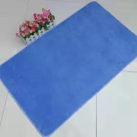 navy blue kitchen rugs wall tiles design 门口蓝色床边毯 多图 价格 图片 天猫精选 地毯地垫厨房吸水门垫卧室门口脚垫家用床边踩脚垫蓝色大门前入户