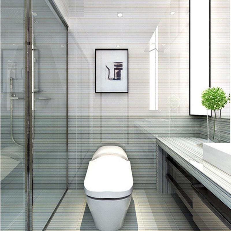 tile flooring kitchen mosaic 卫生间瓷砖厕所浴室厨房墙砖300 600 线条纹瓷片防滑地板砖包邮 线条纹瓷片防滑地板砖