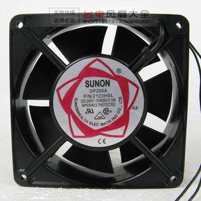 三巨12038 SJ1238HA2 220V 機箱 電氣櫃 散熱風扇 原裝進口_價格_評價_怎麼樣 - 淘寶網