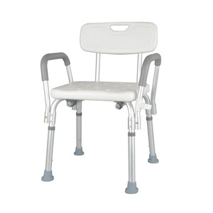 shower chair for elderly singapore industrial metal chairs mei jia yan products on sale cheap prices ezbuy old man aluminum alloy bath bathroom stool pregnant woman