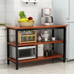 Kitchen Workbench Copper Aid Mixer 厨房工作台家用实木长条特价 厨房工作台家用实木长条怎么样搭配图片 淘宝 长条双层厨房切菜桌做饭家用工作台长方形实木案板