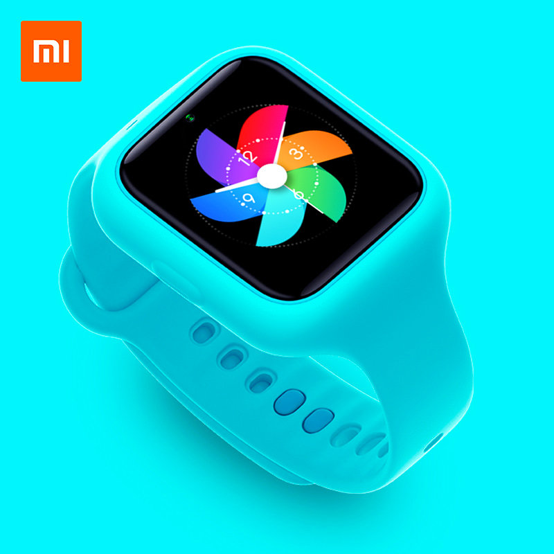 小米官網電話手表圖片